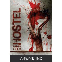 Hostel - Part I-III Box Set [DVD]